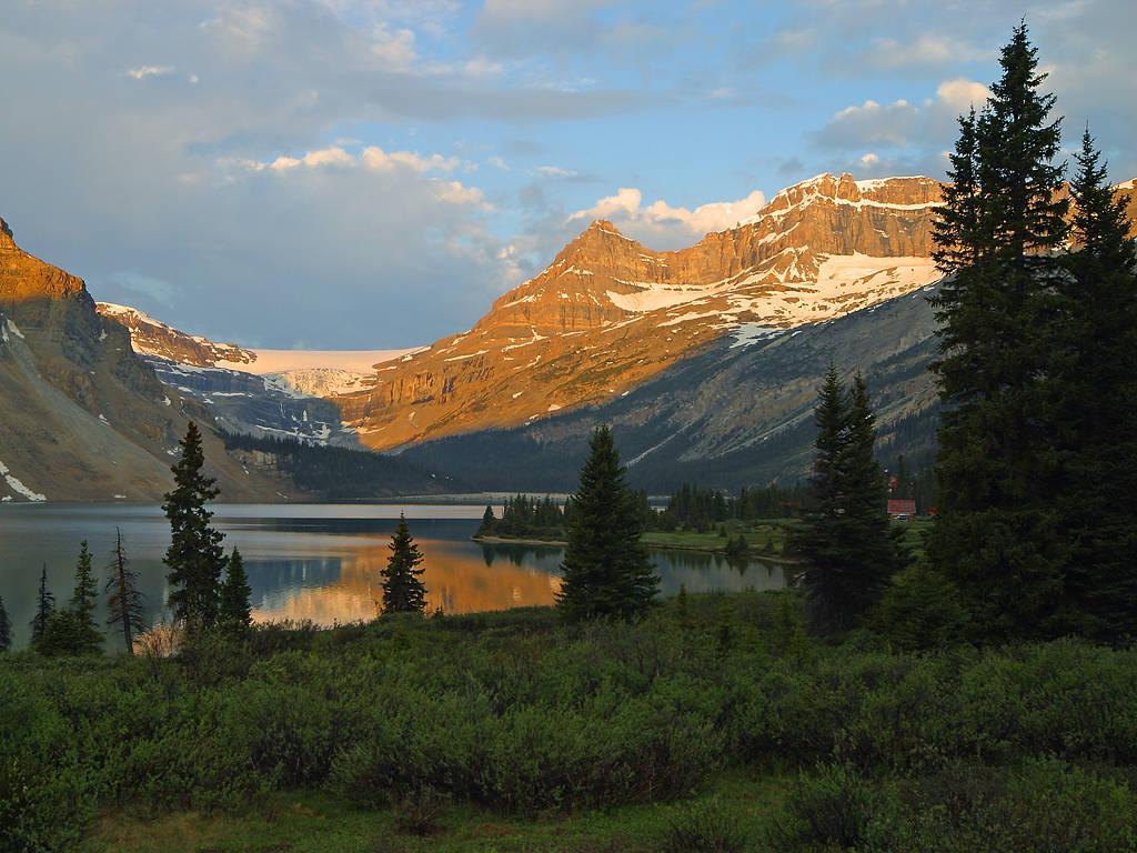 jasper-canada national park